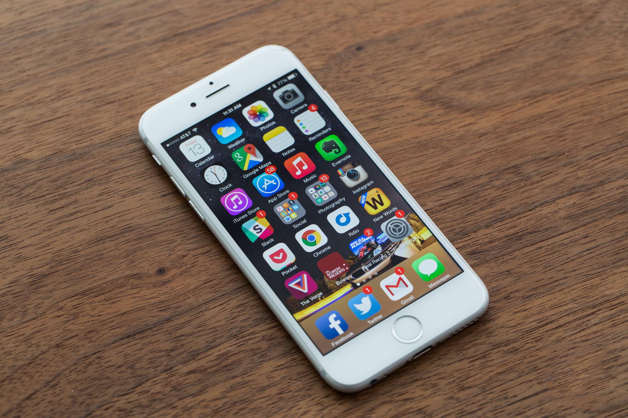 iPhone 6 lock giá quá đã chỉ 3,6 triệu đồng nhưng có nên mua không? - Ảnh 2.
