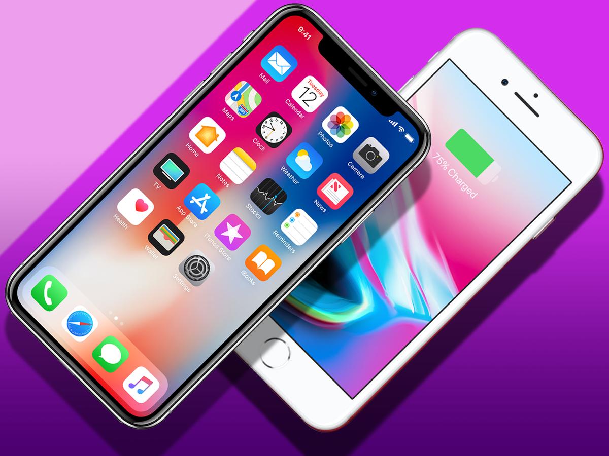 8 ưu điểm từ iPhone 8/8 Plus sẽ khiến bạn không còn mặn mà với iPhone X như trước nữa - Ảnh 8.