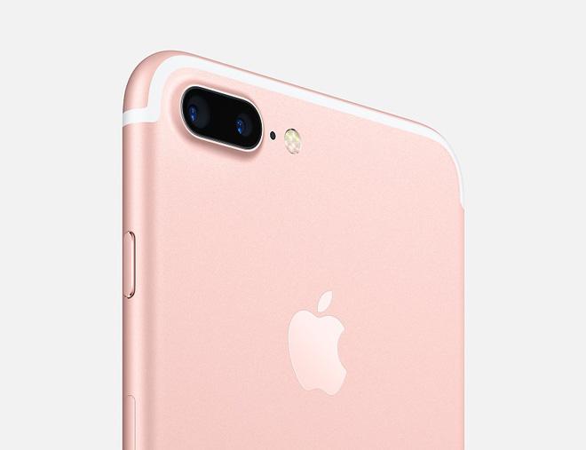 Cả iPhone X và iPhone 8 đều không có màu hồng, các bạn gái chắc sẽ buồn lắm - Ảnh 3.