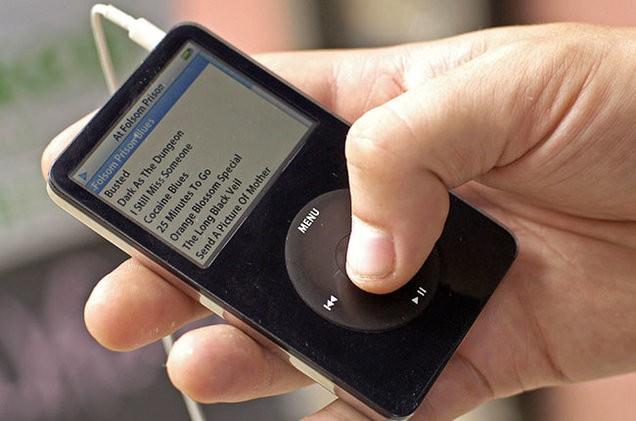 Bạn biết mình đã già rồi khi vẫn còn nhớ được những món đồ công nghệ này - Ảnh 10.