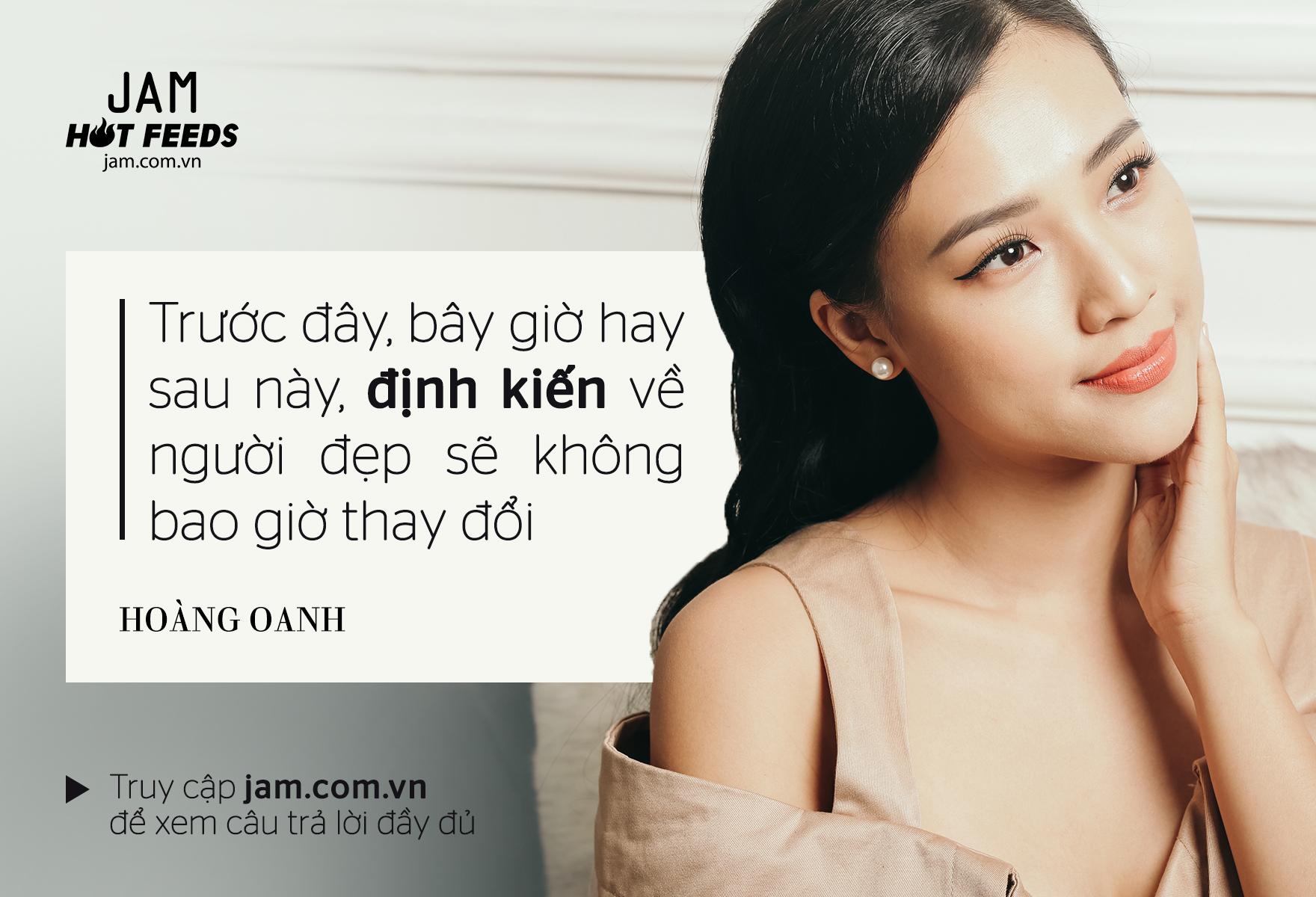 Hoàng Oanh: Tình yêu với Huỳnh Anh vẫn là một tình yêu đẹp và trọn vẹn - Ảnh 10.