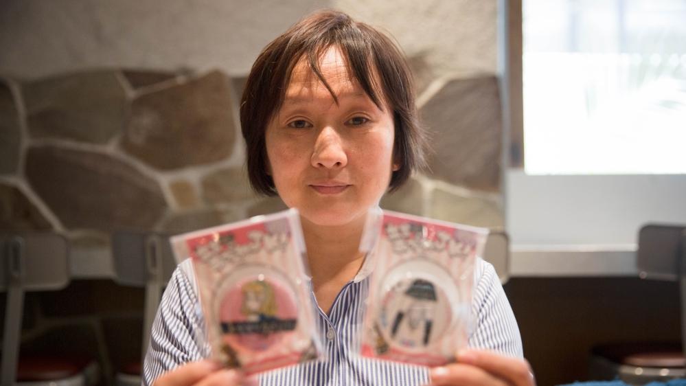 Nạn quấy rối tình dục nữ sinh nơi công cộng ở Nhật Bản (Phần 1) - Ảnh 2.