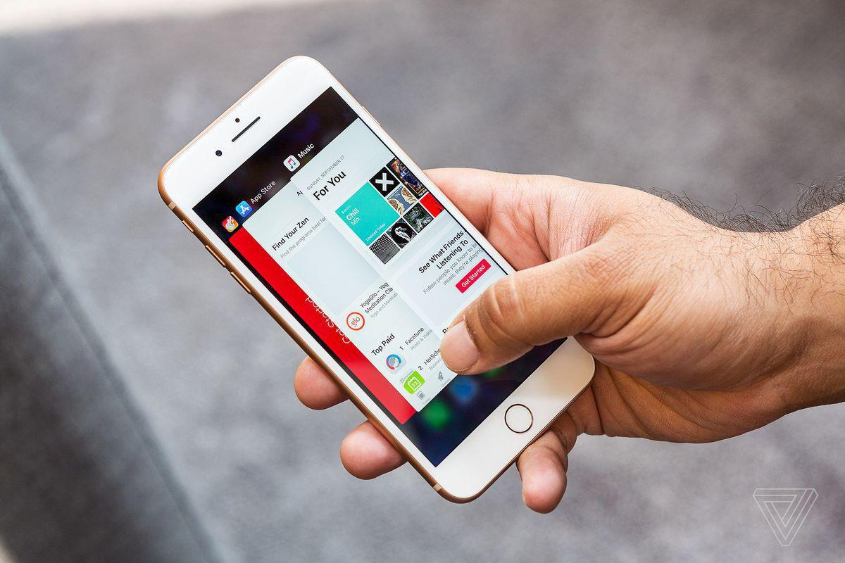 Nguyên nhân giết chết tốc độ chiếc iPhone cũ của bạn và những cách khắc phục - Ảnh 3.