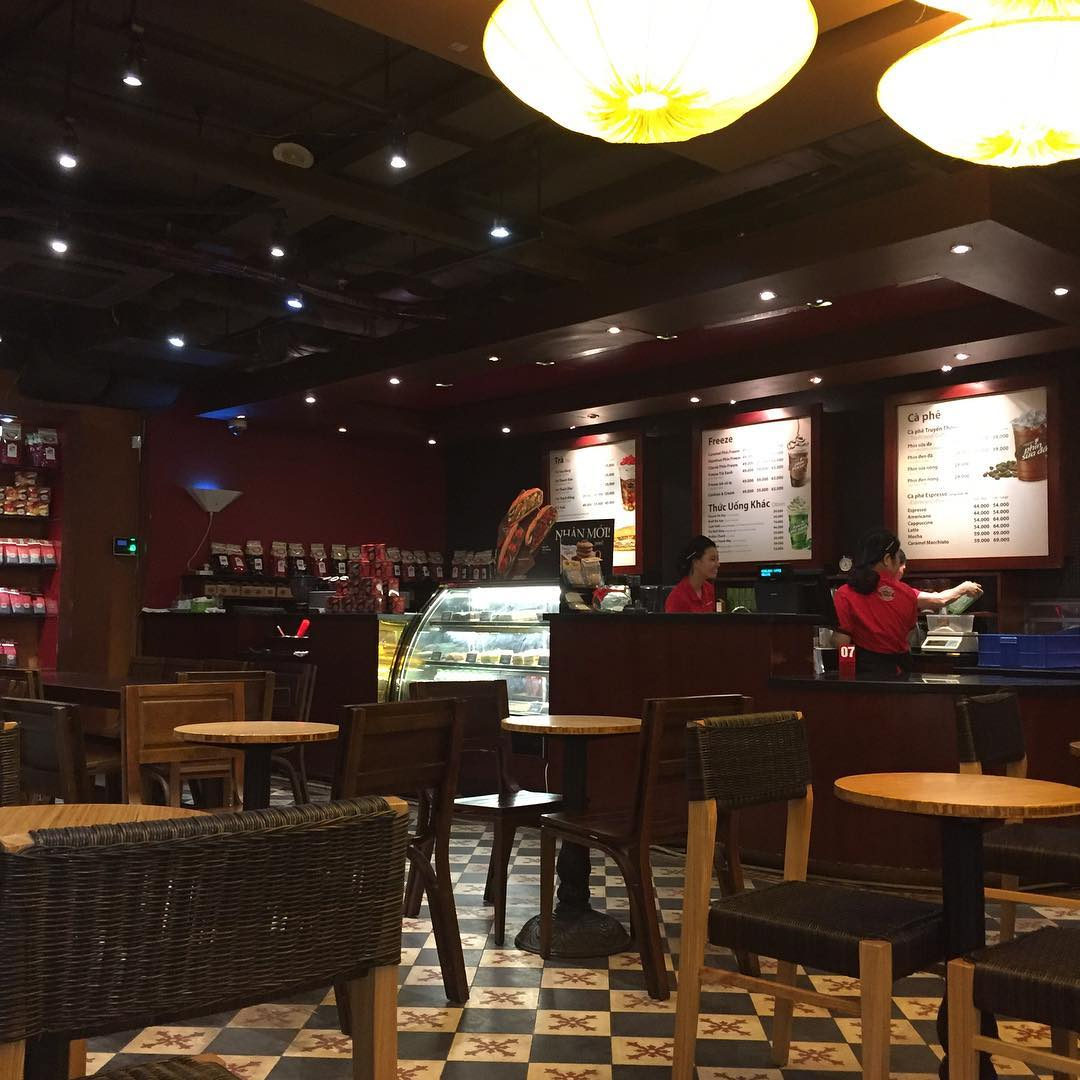 Một quán Starbucks hoành tráng đã thay thế Highlands Nhà Thờ - nơi bao hot boy, hot girl Hà Nội đã từng check-in! - Ảnh 11.