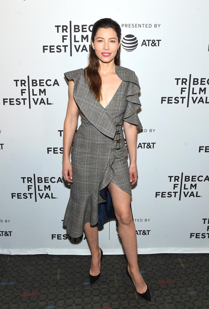 27 tuổi, Emma Watson đã lộ dấu hiệu lão hóa trên thảm đỏ LHP Tribeca - Ảnh 12.