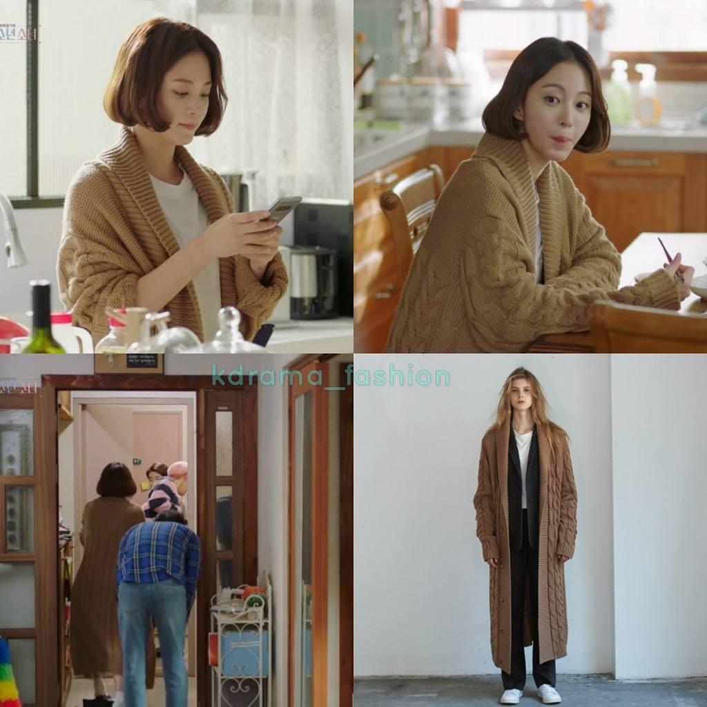 35 tuổi ế sưng nhưng Sa Jin Jin của 8X Chưa Yêu vẫn khiến người ta ghen tị vì tủ đồ hiệu quá xinh xắn - Ảnh 14.