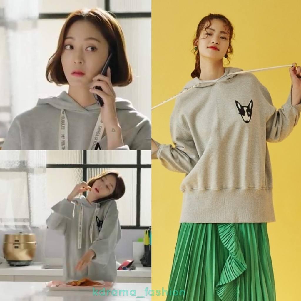 35 tuổi ế sưng nhưng Sa Jin Jin của 8X Chưa Yêu vẫn khiến người ta ghen tị vì tủ đồ hiệu quá xinh xắn - Ảnh 18.