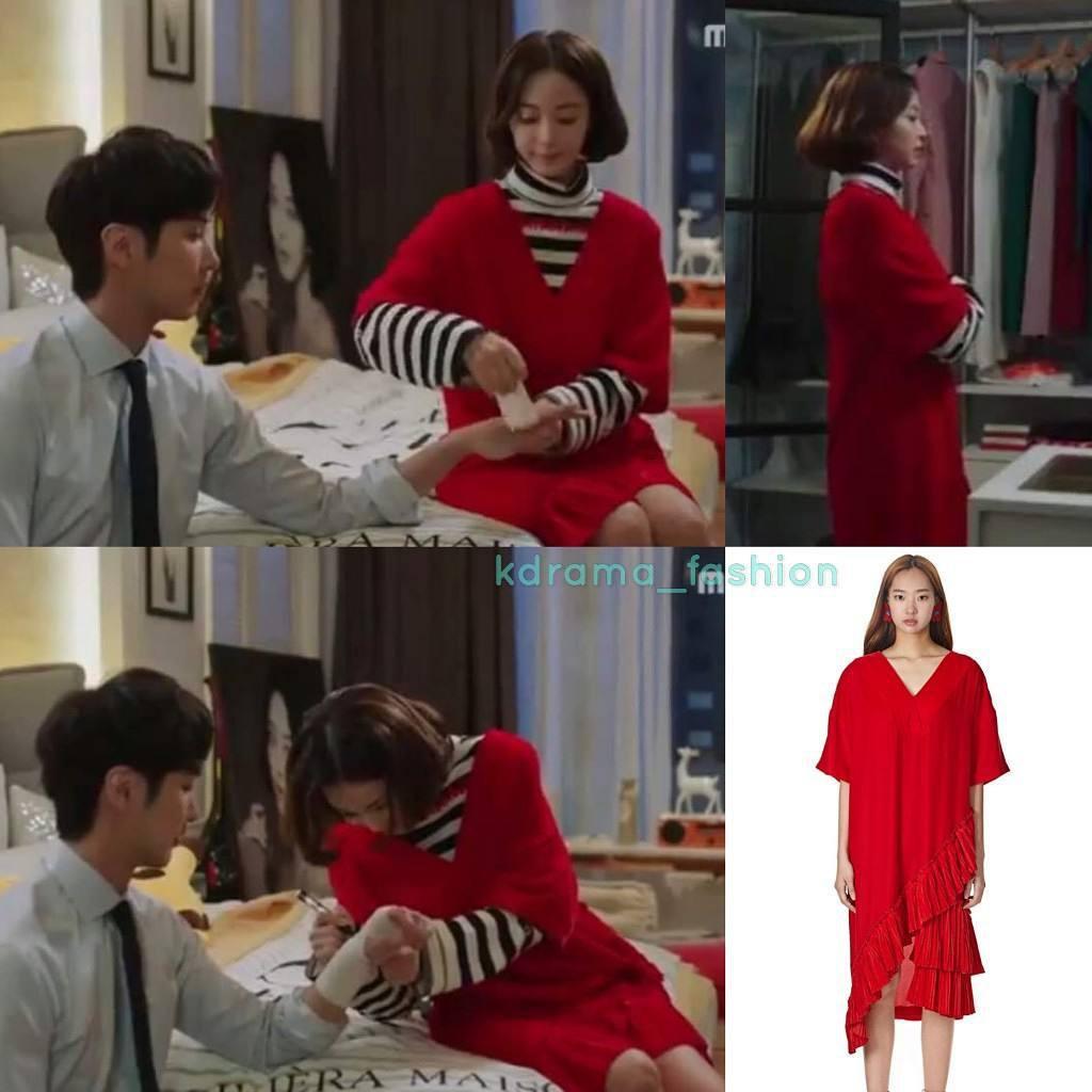 35 tuổi ế sưng nhưng Sa Jin Jin của 8X Chưa Yêu vẫn khiến người ta ghen tị vì tủ đồ hiệu quá xinh xắn - Ảnh 5.