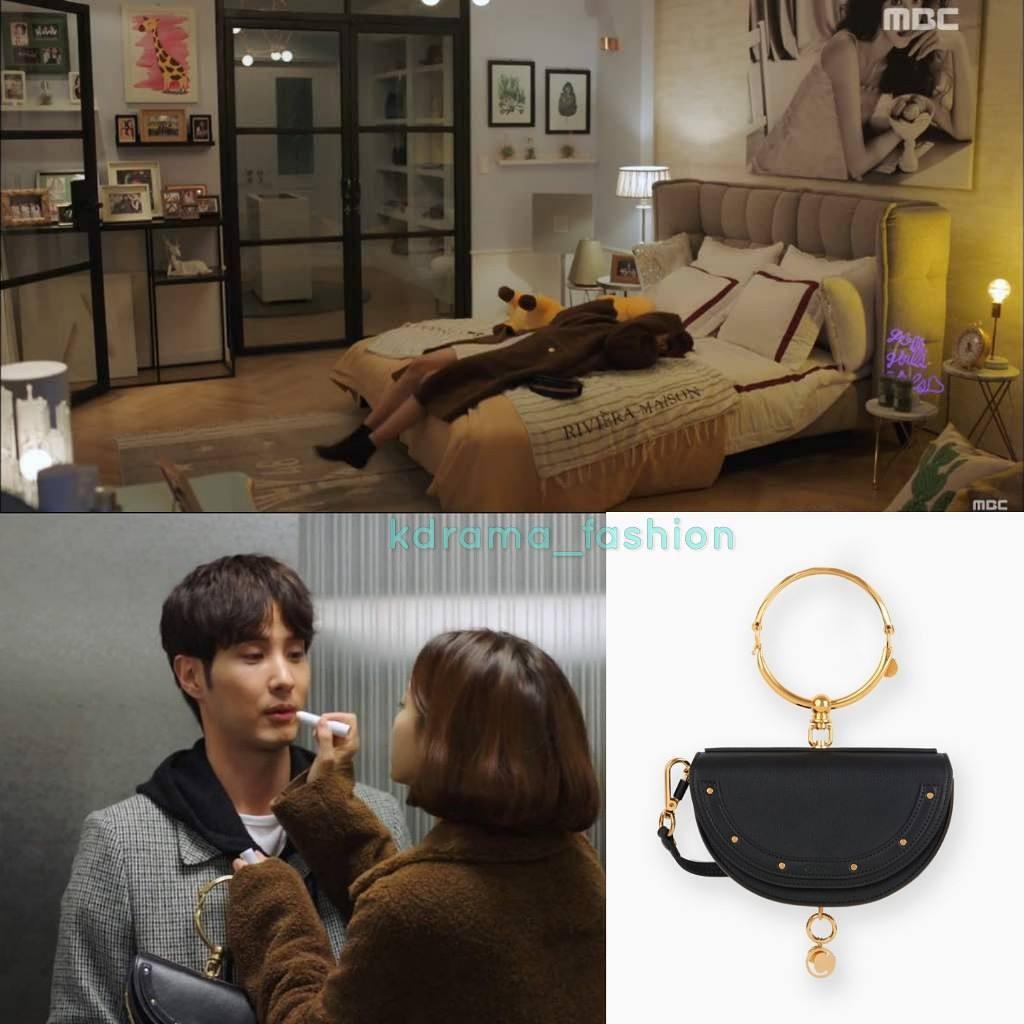 35 tuổi ế sưng nhưng Sa Jin Jin của 8X Chưa Yêu vẫn khiến người ta ghen tị vì tủ đồ hiệu quá xinh xắn - Ảnh 22.