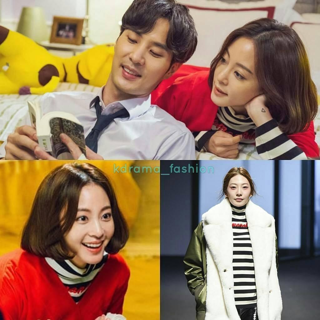 35 tuổi ế sưng nhưng Sa Jin Jin của 8X Chưa Yêu vẫn khiến người ta ghen tị vì tủ đồ hiệu quá xinh xắn - Ảnh 6.