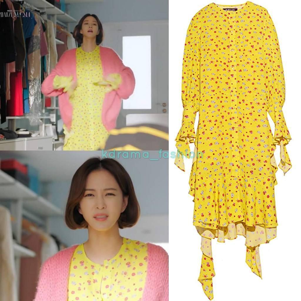 35 tuổi ế sưng nhưng Sa Jin Jin của 8X Chưa Yêu vẫn khiến người ta ghen tị vì tủ đồ hiệu quá xinh xắn - Ảnh 7.
