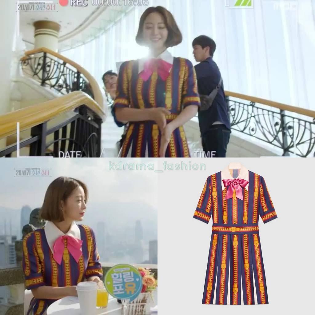 35 tuổi ế sưng nhưng Sa Jin Jin của 8X Chưa Yêu vẫn khiến người ta ghen tị vì tủ đồ hiệu quá xinh xắn - Ảnh 10.