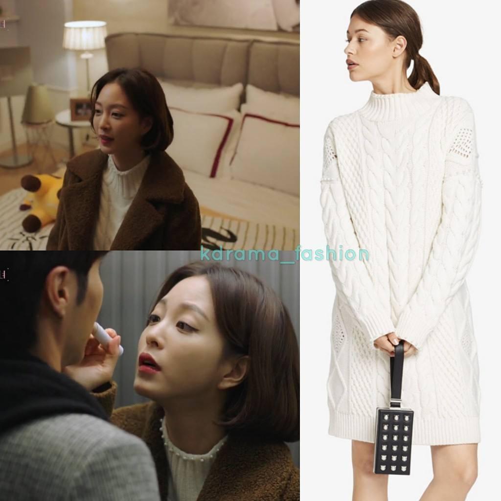 35 tuổi ế sưng nhưng Sa Jin Jin của 8X Chưa Yêu vẫn khiến người ta ghen tị vì tủ đồ hiệu quá xinh xắn - Ảnh 12.