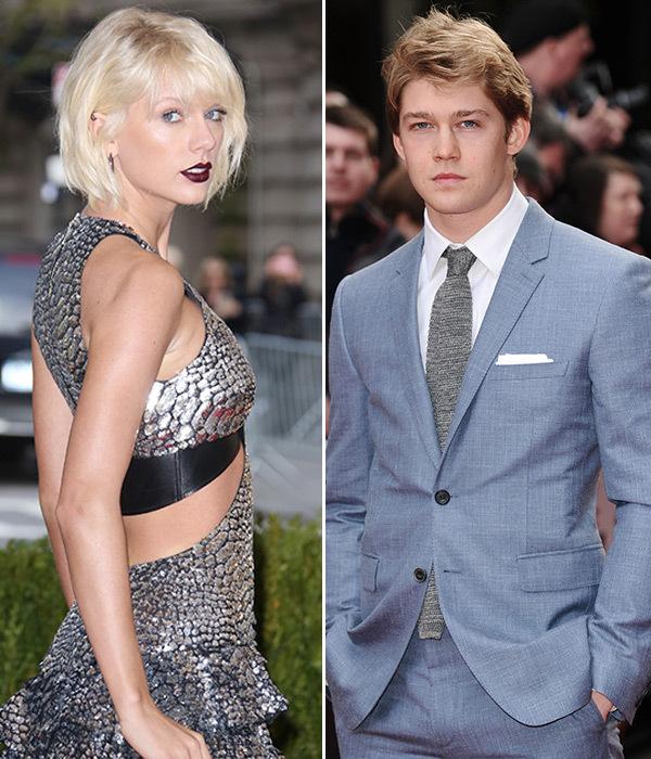 Còn chưa công khai sánh đôi, Taylor Swift đã lo bạn trai mới sắp phải bỏ chạy? - Ảnh 1.