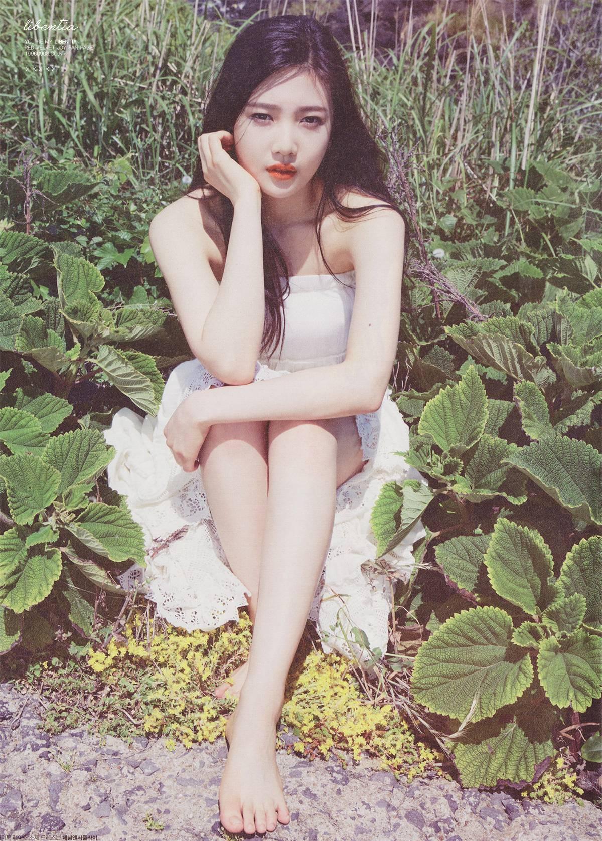 Người ta mải mê khen ngợi nữ thần Irene mà quên đi một mỹ nhân sexy khác của Red Velvet - Ảnh 5.