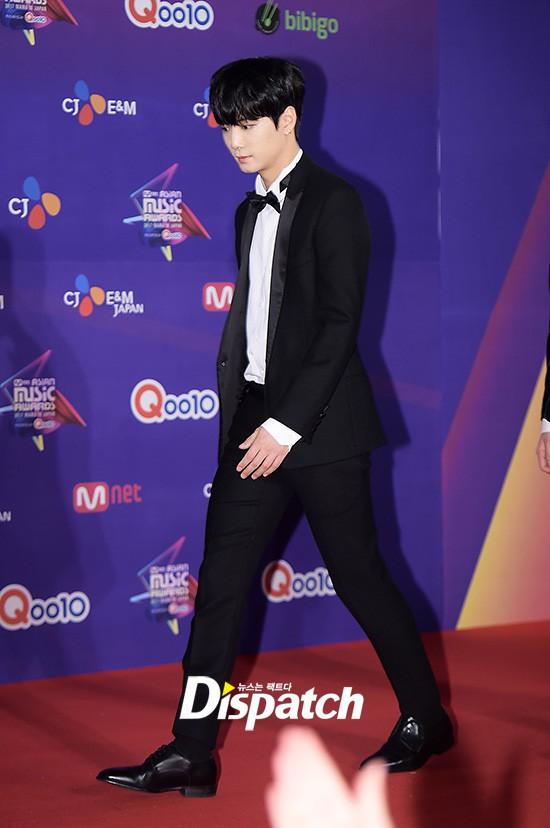 Thảm đỏ MAMA Nhật: Park Bo Gum và dàn mỹ nam Wanna One, EXO chiếm trọn sự chú ý, Kim So Hyun đọ sắc TWICE - Ảnh 26.