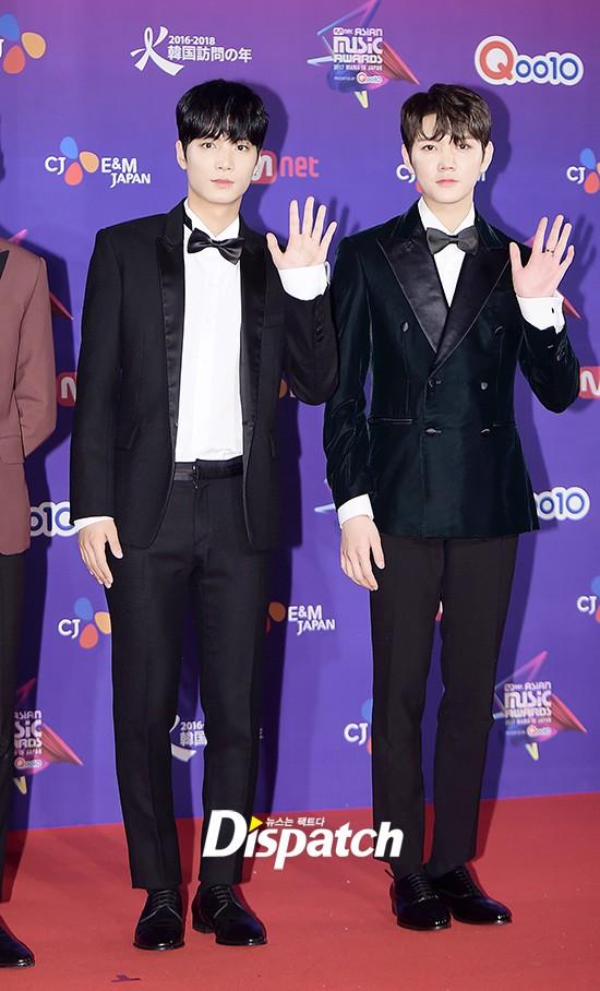Thảm đỏ MAMA Nhật: Park Bo Gum và dàn mỹ nam Wanna One, EXO chiếm trọn sự chú ý, Kim So Hyun đọ sắc TWICE - Ảnh 28.