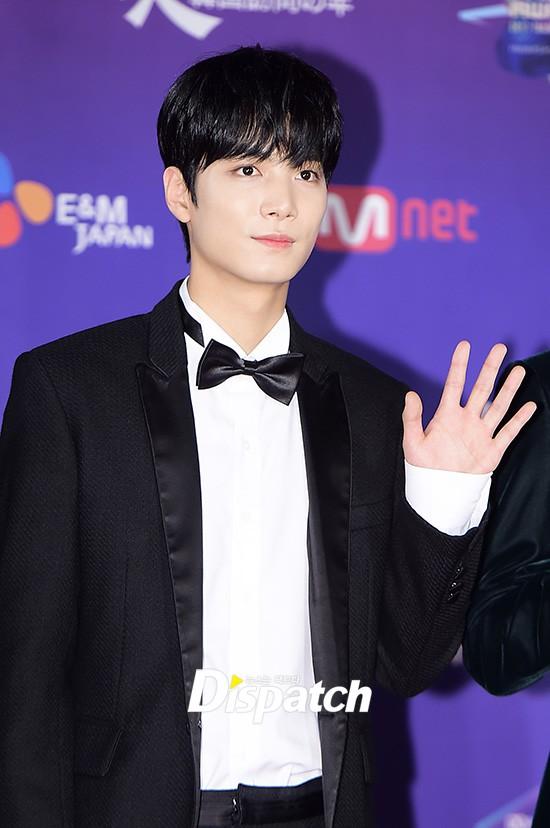 Thảm đỏ MAMA Nhật: Park Bo Gum và dàn mỹ nam Wanna One, EXO chiếm trọn sự chú ý, Kim So Hyun đọ sắc TWICE - Ảnh 27.