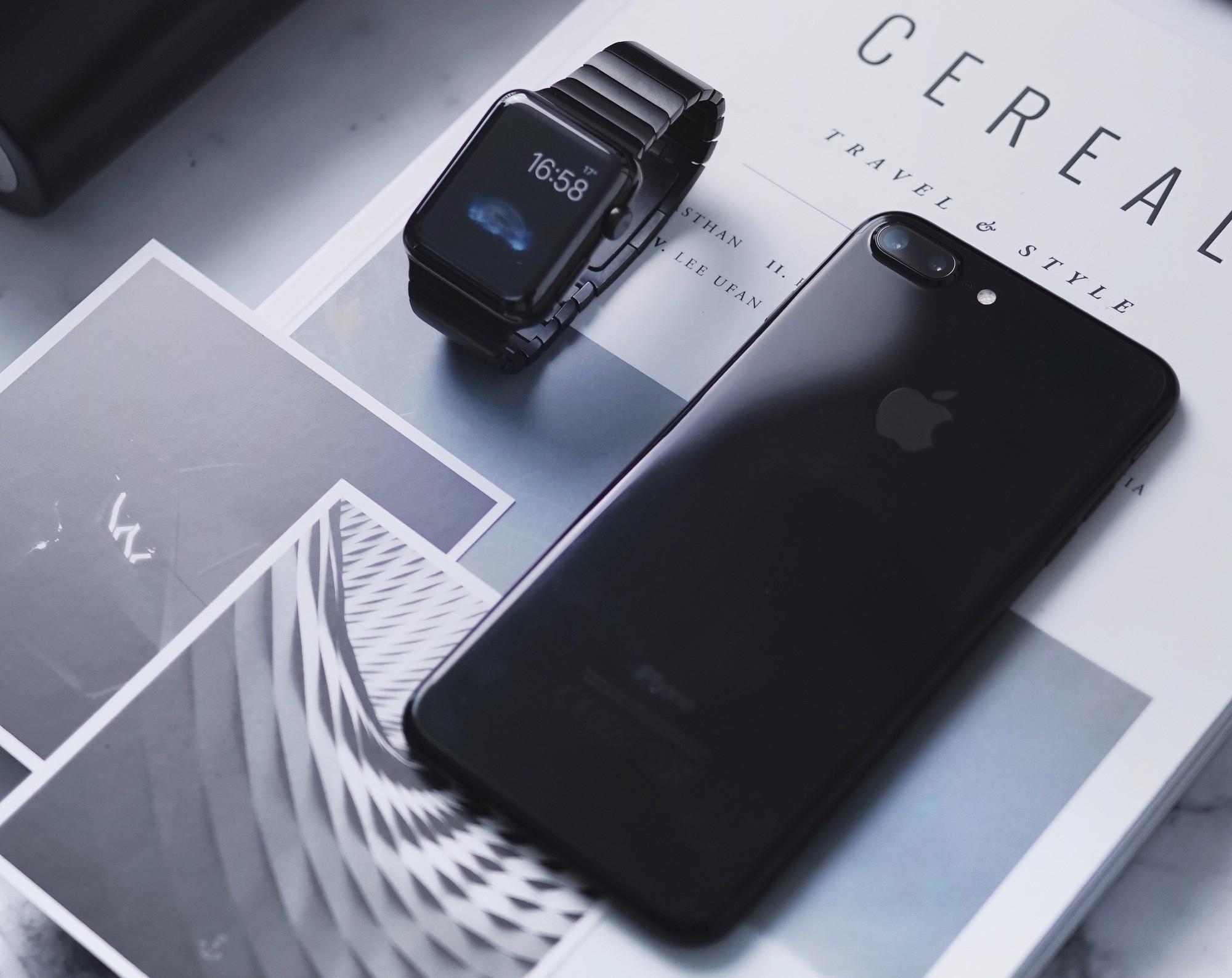 6 smartphone bán chạy nhất nửa đầu 2017: Vị trí top 3 sẽ khiến bạn bất ngờ - Ảnh 2.