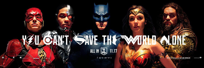 Những nhận xét đầu tiên dành cho Justice League: Một nền tảng vững chắc của Vũ trụ Điện ảnh DC - Ảnh 1.