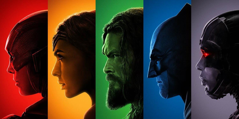 Những nhận xét đầu tiên dành cho Justice League: Một nền tảng vững chắc của Vũ trụ Điện ảnh DC - Ảnh 2.