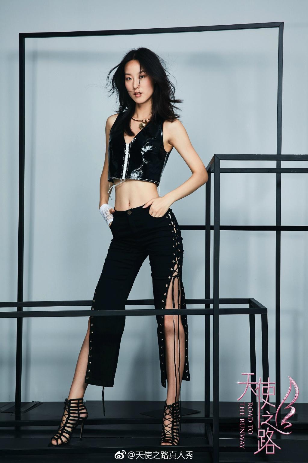 Dàn thí sinh show tuyển mẫu cho Victorias Secret: Xinh và nuột thôi rồi! - Ảnh 5.