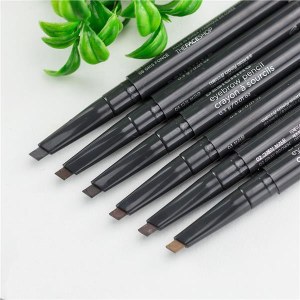 Nếu chỉ có 200k thì đây sẽ là những cây chì kẻ lông mày tốt nhất mà bạn nên mua - Ảnh 10.