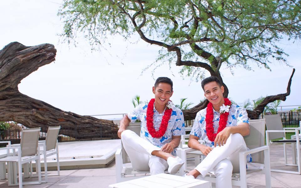 Hồ Vĩnh Khoa tổ chức đám cưới đồng tính với bạn trai tại Mỹ - Ảnh 6.