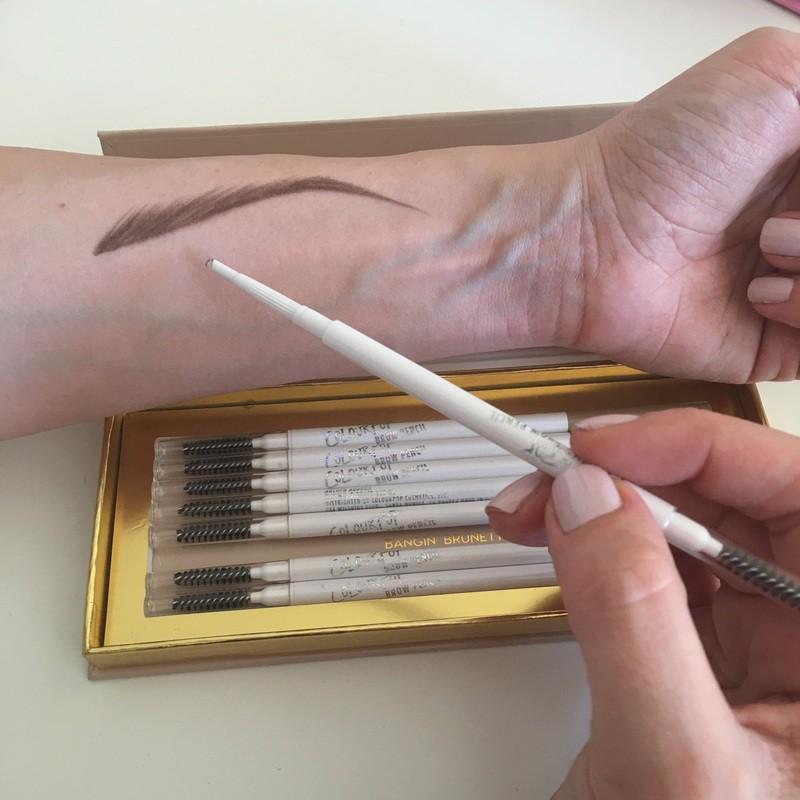 Nếu chỉ có 200k thì đây sẽ là những cây chì kẻ lông mày tốt nhất mà bạn nên mua - Ảnh 3.