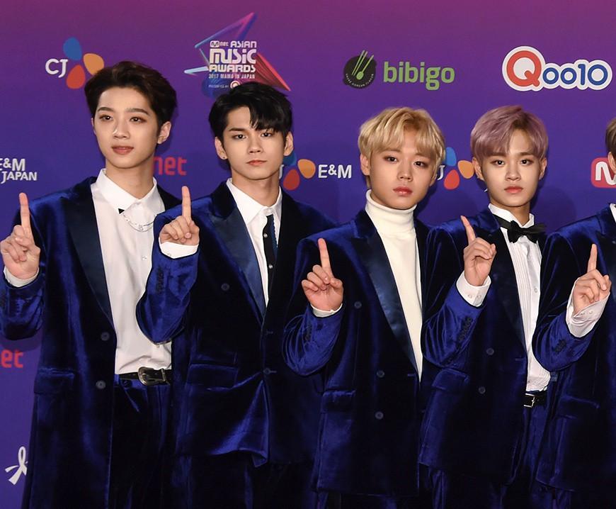 Thảm đỏ MAMA Nhật: Park Bo Gum và dàn mỹ nam Wanna One, EXO chiếm trọn sự chú ý, Kim So Hyun đọ sắc TWICE - Ảnh 13.