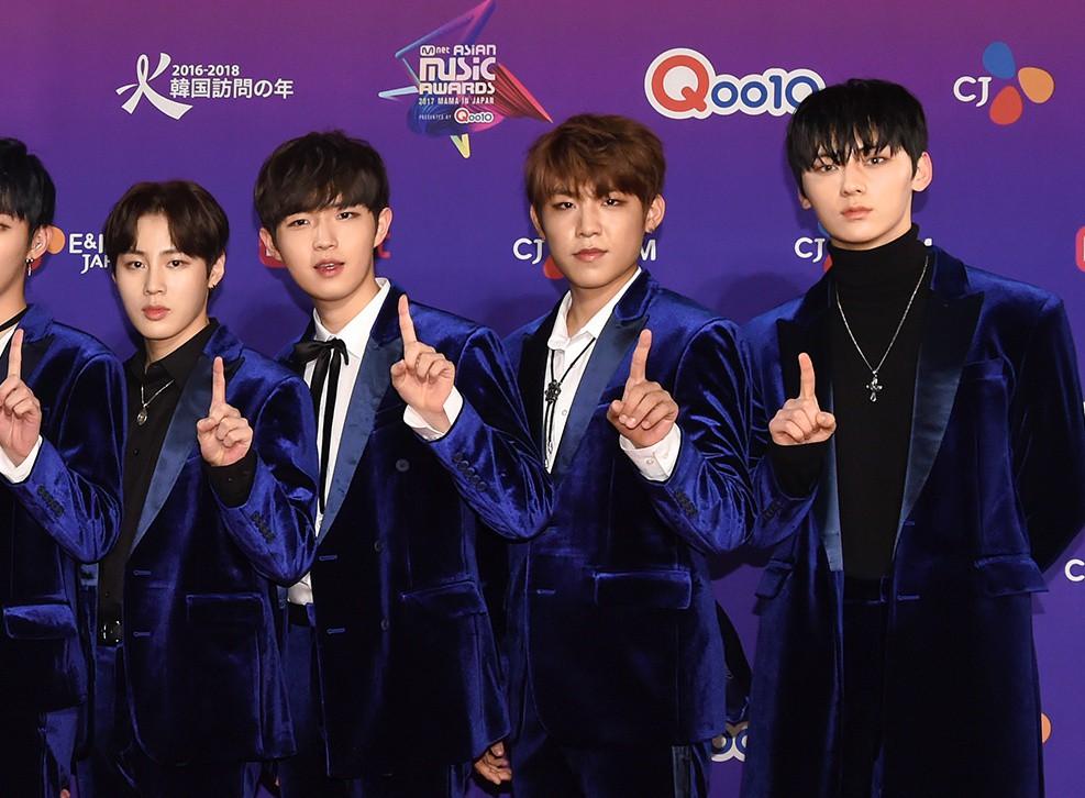 Thảm đỏ MAMA Nhật: Park Bo Gum và dàn mỹ nam Wanna One, EXO chiếm trọn sự chú ý, Kim So Hyun đọ sắc TWICE - Ảnh 14.
