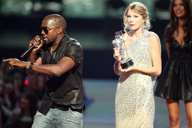 Đây là tất cả những người từng được lên sóng trong các bài hát của Taylor Swift - Ảnh 26.