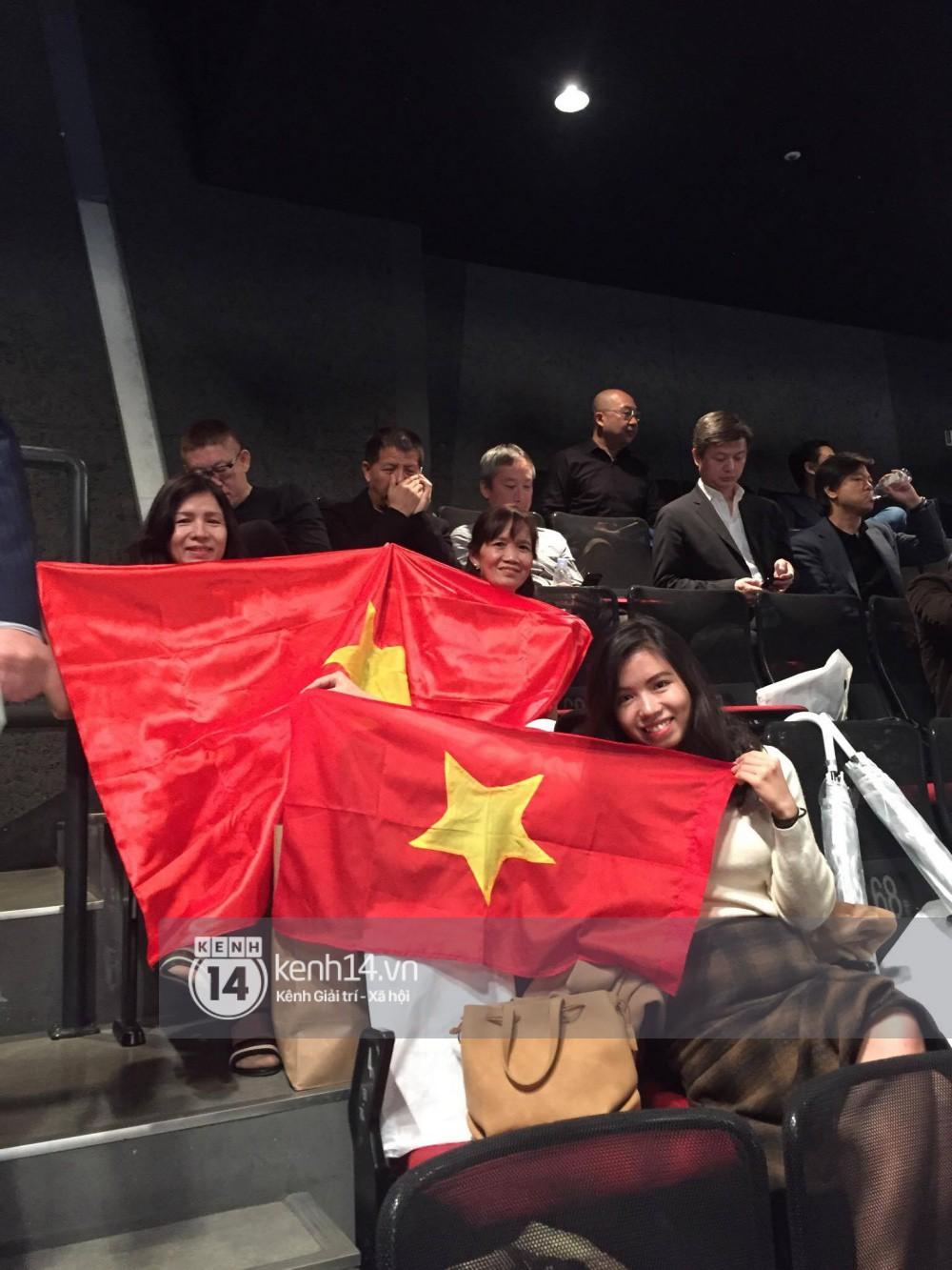 Cập nhật Chung kết Miss International 2017: Thùy Dung tự tin khoe hình thể quyến rũ trong trang phục áo tắm - Ảnh 1.