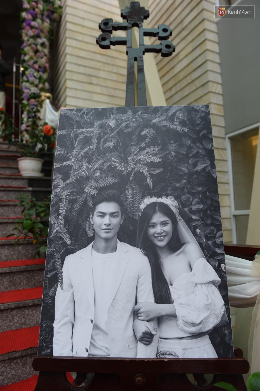 Chúng Huyền Thanh - Jay Quân hôn nhau ngọt ngào trong lễ cưới, chính thức trở thành vợ chồng! - Ảnh 21.