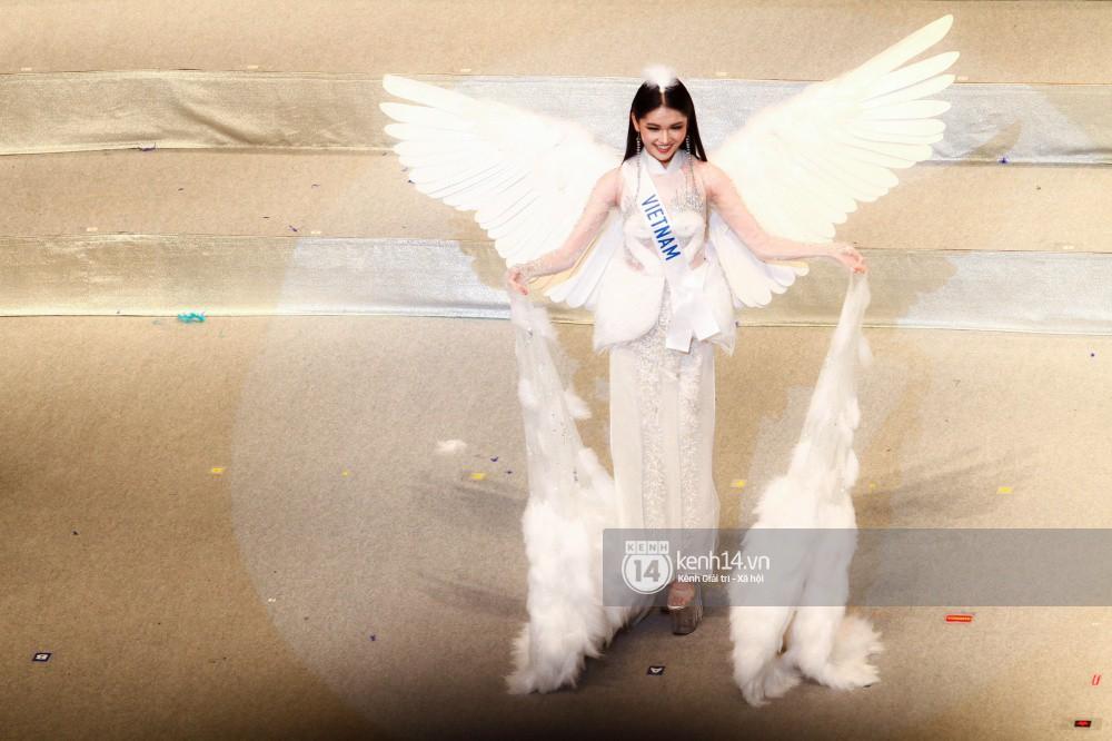 Chung kết Miss International 2017: Đại diện Indonesia đăng quang, Thùy Dung trượt Top 15 - Ảnh 9.