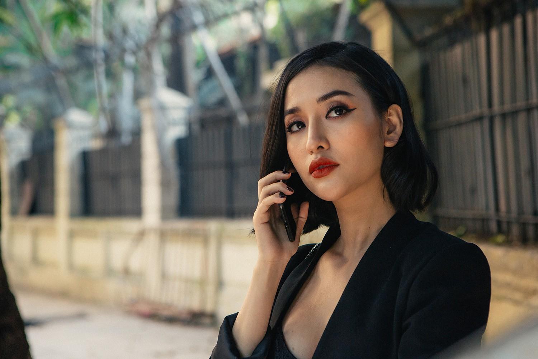 Quốc Thiên lần đầu bắt tay cùng Khắc Việt, tung bản ballad sầu não về tình yêu của cặp đôi đũa lệch - Ảnh 9.