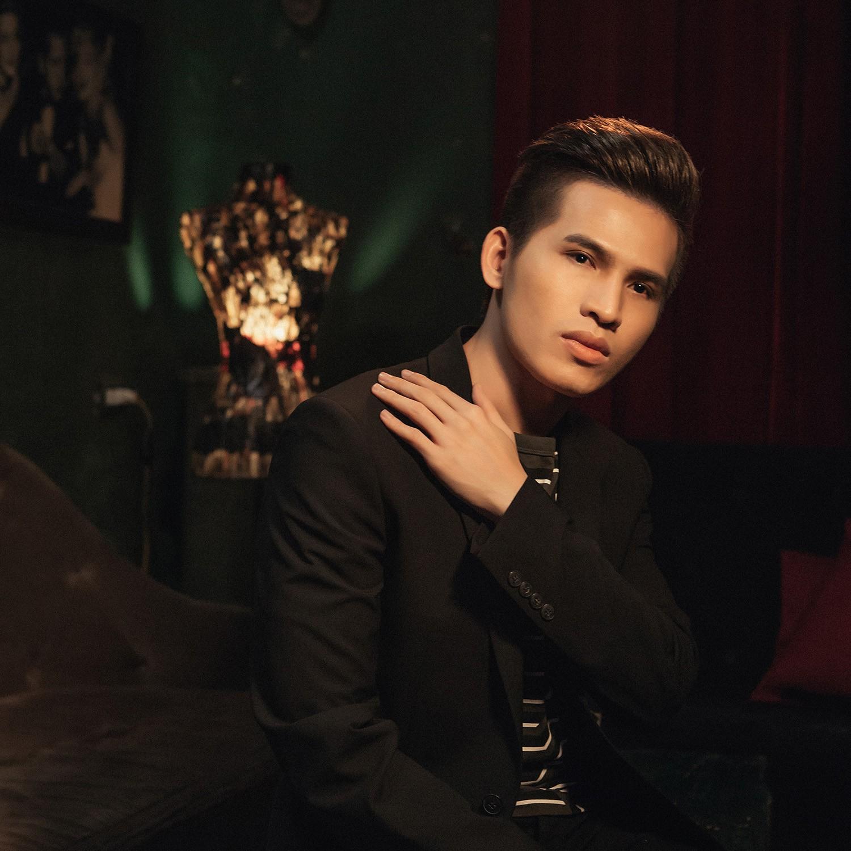 Quốc Thiên lần đầu bắt tay cùng Khắc Việt, tung bản ballad sầu não về tình yêu của cặp đôi đũa lệch - Ảnh 3.