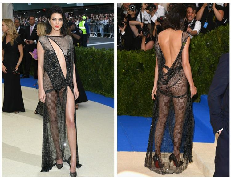 Street style mới của Kendall Jenner sẽ khiến bạn hoang mang về định nghĩa một cái quần - Ảnh 7.