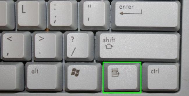 Dùng máy tính lâu năm, chưa chắc bạn biết được những phím bấm vô dụng này có ý nghĩa gì - Ảnh 3.