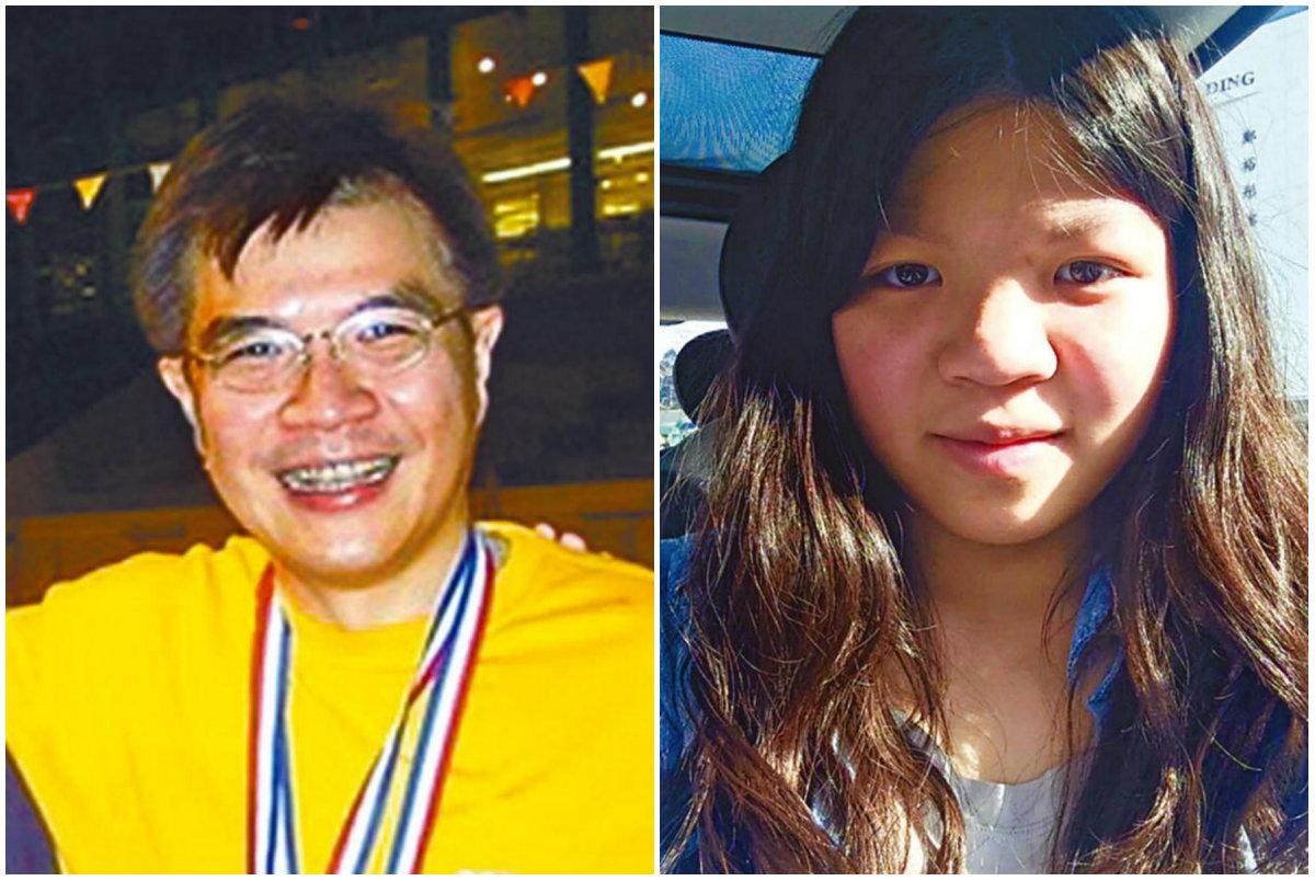 2 năm sau ngày vợ con chết trong ô tô khóa chặt, phó giáo sư Đại học danh tiếng hàng đầu Hong Kong bị bắt giữ vì âm mưu giết người - Ảnh 1.