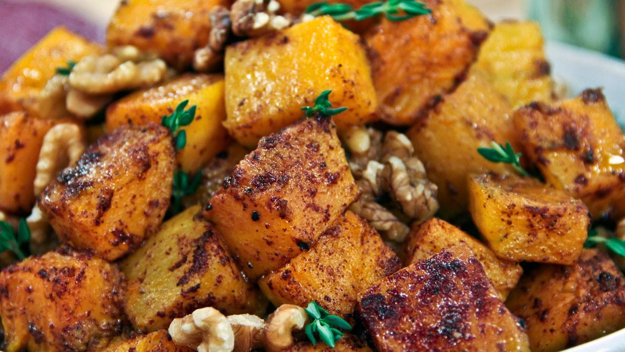 Bổ sung ngay những loại thực phẩm này để da không còn khô nẻ khi mùa đông sắp tới - Ảnh 4.