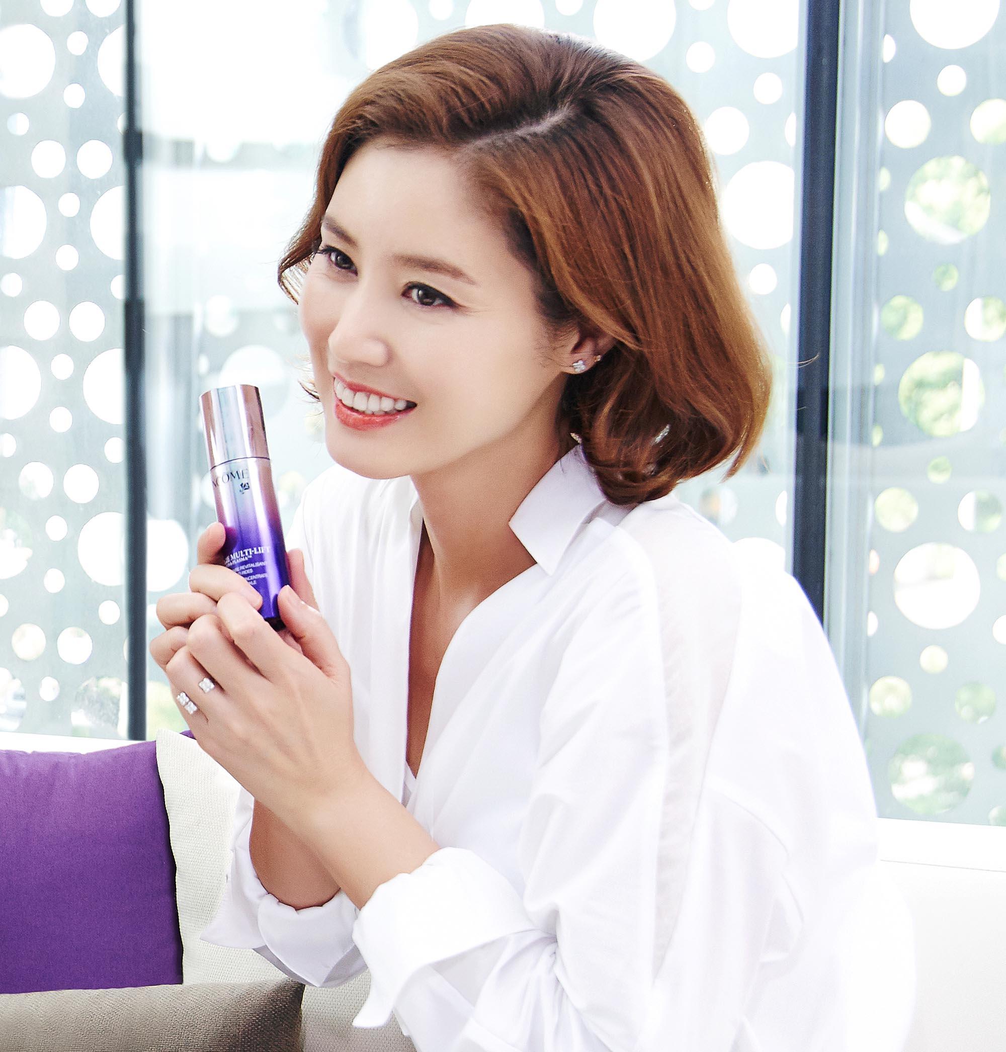 Mẹ Kim Tan Kim Sung Ryung: Cựu Hoa hậu Hàn có chồng đại gia và đứa con người Việt - Ảnh 6.