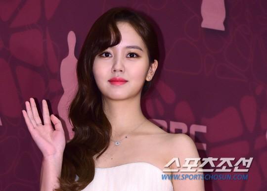 Thảm đỏ MBC Drama Awards hội tụ 30 sao khủng: Rắn độc Hyoyoung cúi người khoe ngực đồ sộ, chấp hết dàn mỹ nhân hạng A - Ảnh 9.