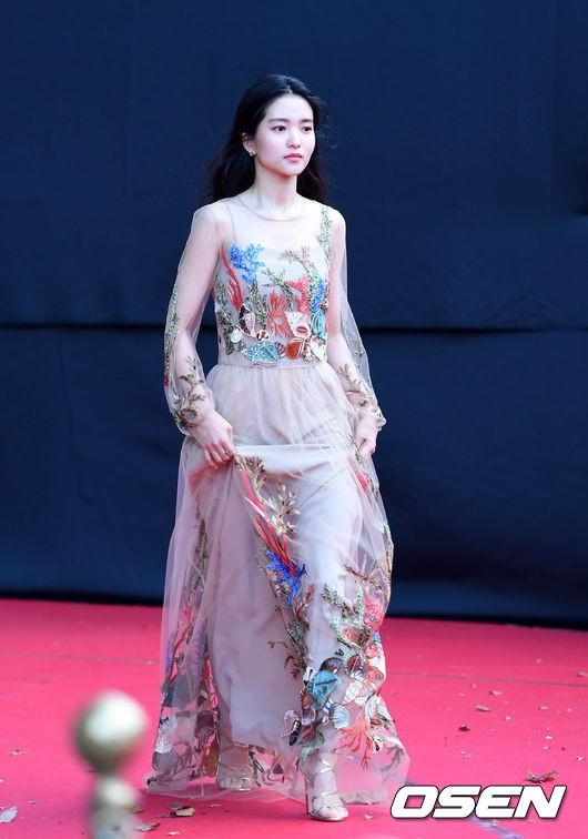 Asia Artist Awards bê cả showbiz lên thảm đỏ: Yoona, Suzy lép vế trước Park Min Young, hơn 100 sao Hàn lộng lẫy đổ bộ - Ảnh 52.