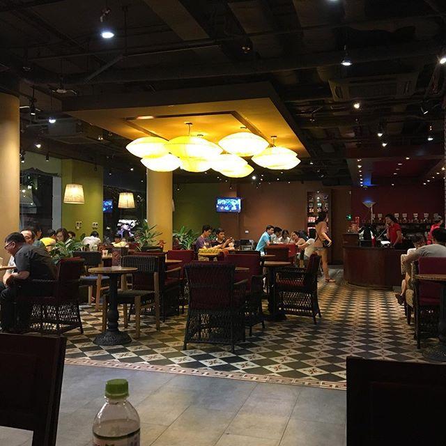 Một quán Starbucks hoành tráng đã thay thế Highlands Nhà Thờ - nơi bao hot boy, hot girl Hà Nội đã từng check-in! - Ảnh 12.