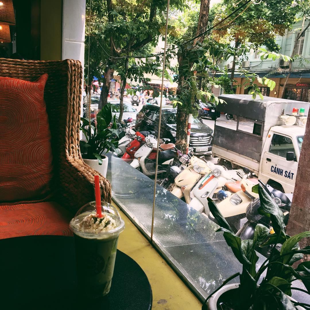 Một quán Starbucks hoành tráng đã thay thế Highlands Nhà Thờ - nơi bao hot boy, hot girl Hà Nội đã từng check-in! - Ảnh 9.