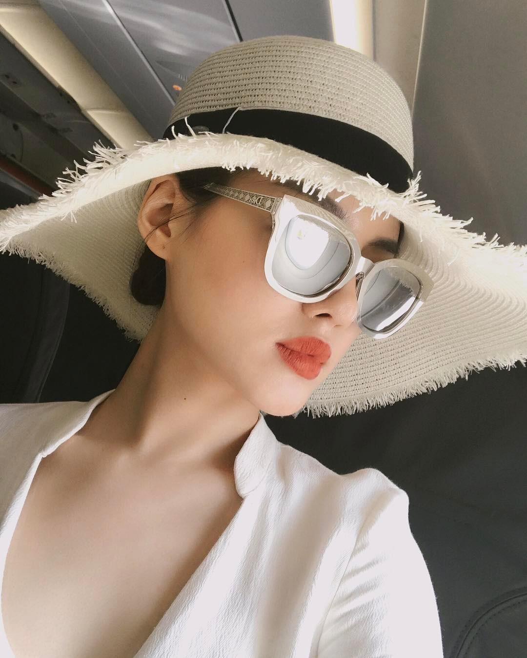Mới 22 tuổi, Khánh Linh (The Face) đã có tủ đồ hiệu chẳng kém các đàn chị showbiz - Ảnh 6.