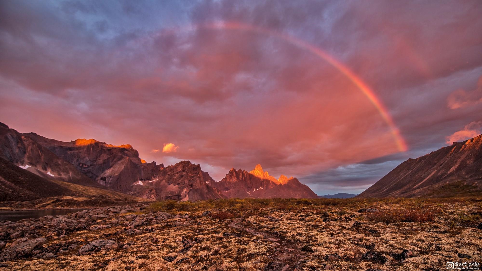 Ngắm nhìn 16 khung cảnh bình minh tuyệt đẹp trên khắp thế gian - Ảnh 19.