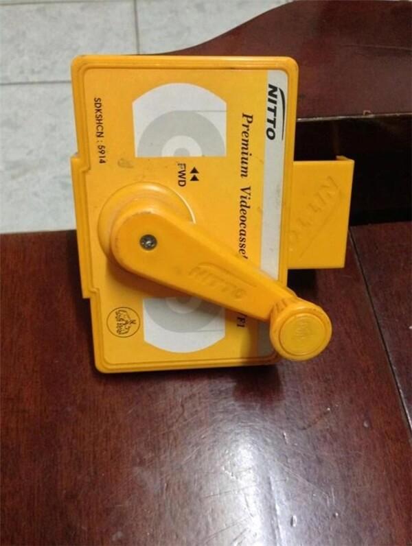 Bạn biết mình đã già rồi khi vẫn còn nhớ được những món đồ công nghệ này - Ảnh 6.