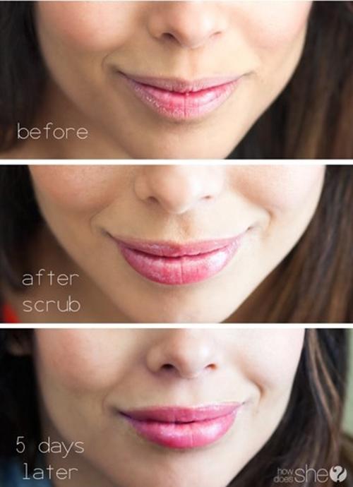 Mách chị em 9 mẹo để sở hữu đôi môi ai nhìn cũng muốn hôn - Ảnh 5.